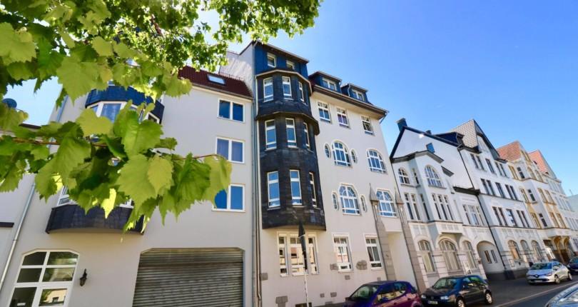 Altbauliebhaber aufgepasst !!  👆👀 Traumhafte 4-Zimmer Eigentumswohnung in zentraler Lage von Lüdenscheid