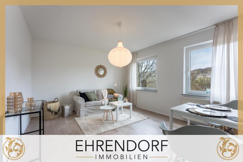 **NEU**moderne 2 Zimmer ETW in Gevelndorf